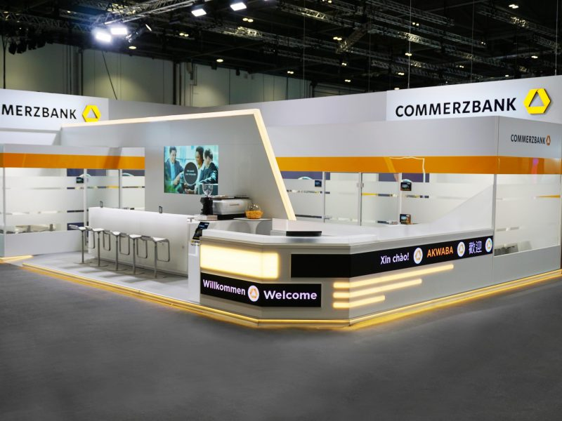 Commerzbank Sibos